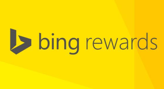 Bing Rewards – Free Gift Cards & More!