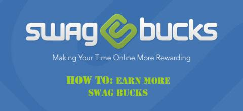 Swagbucks – Your Full Guide To Free Money, Products, and Rewards