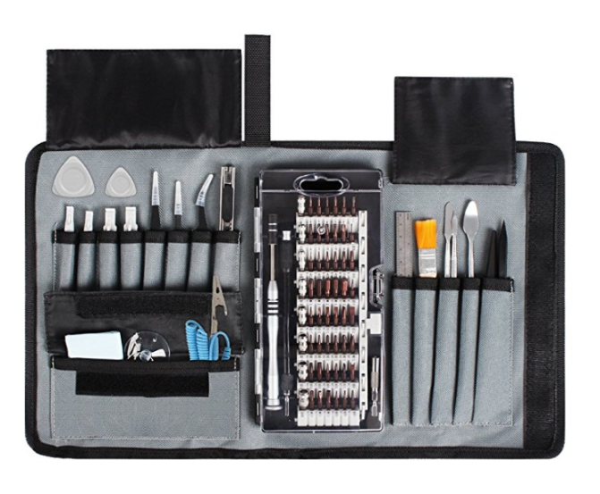 Syntus Precision Magnetic Repair Kit